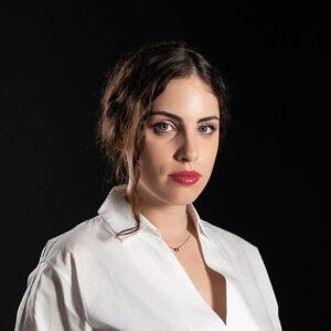 Нина Косанић