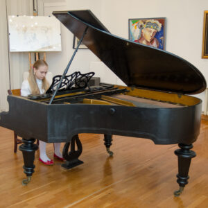Клавир на поклон