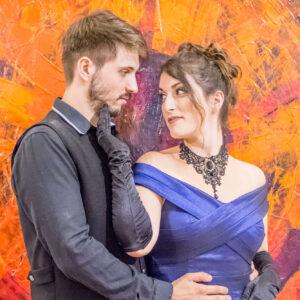 Koncert Katarine Radovanović i Mladena Prodana