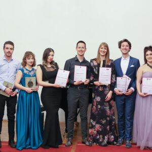 Edition Winners 2019