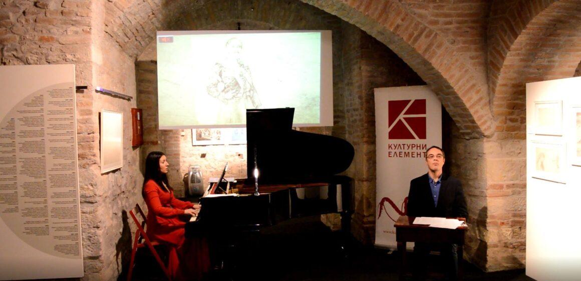 Salonska muzika u životu srpskog građanstva